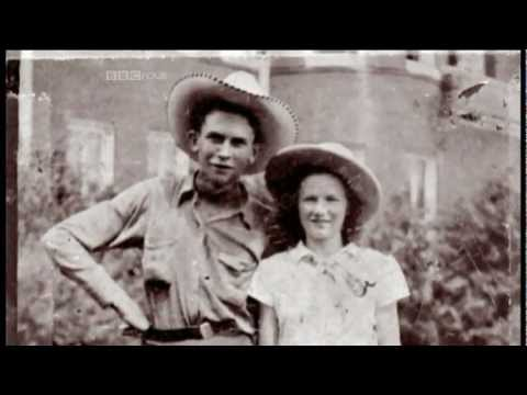 The Hank Williams Story Part 1 Youtube