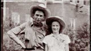 The Hank Williams Story  Part 1