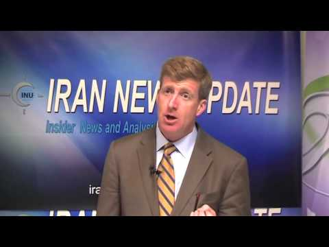 "Patrick Kennedy: ""Ludicrous"" to Expect Different Results from Iran's Rowhani"