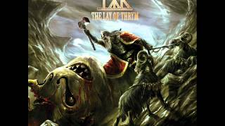 Týr - The Lay Of Thrym (lyrics in description)