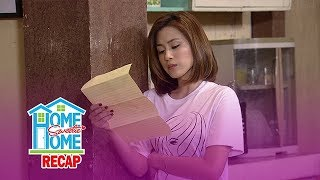 Julie received a letter and annulment papers from Romeo | Home Sweetie Home Recap | April 27, 2019