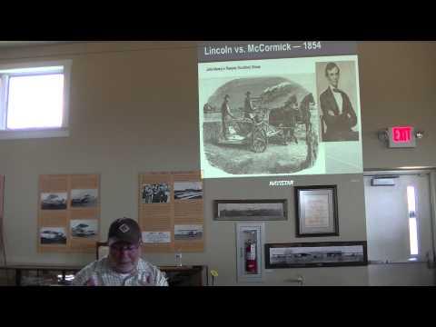 IH History - Part 1