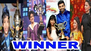 Gambar cover Check Out all season winner of DID Lil Masters Season 1,2,3,4   2018   [YES INDIA]
