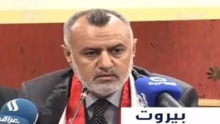 منح شهادة الدكتوراه الفخرية لمحافظ ميسان علي دواي - تقرير قناة السومرية
