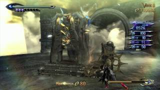 Bayonetta 2 Let's Play 16/18 (60FPS)