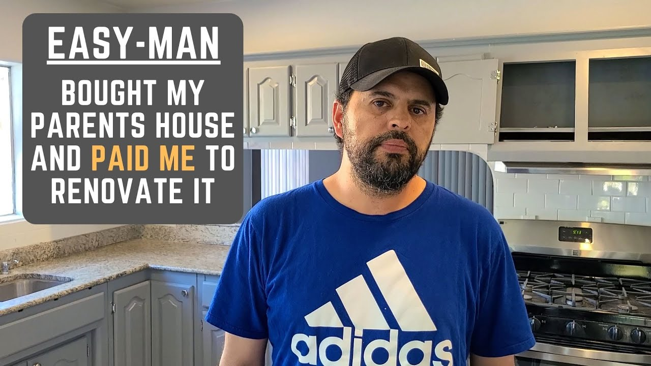 Luis Moldonado Talks about Easy-Man Buys Houses in Tucson