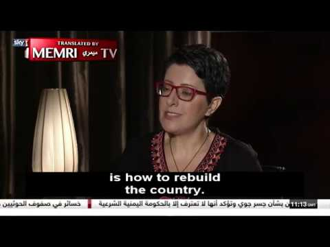 Lebanese Sociologist Dr. Rita Faraj: Islam Clahses with Modernity, Needs To Reform Its Institutions