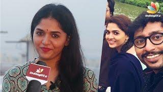 Shooting with RJ Balaji was FUN in Kavalai Vendam : Sunaina Interview | Jeeva, Kajal Agarwal