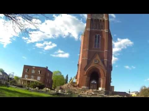 St Patrick's Church - Watervliet NY