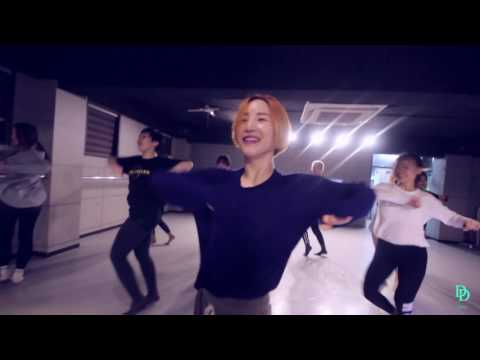 Theater Jazz dance choreography /  lala land OST  /  anotherday of sun