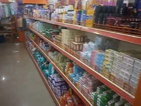 Sri Poorna Departmental Store