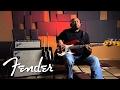 Fender Custom Shop Postmodern Bass Demo   Fender
