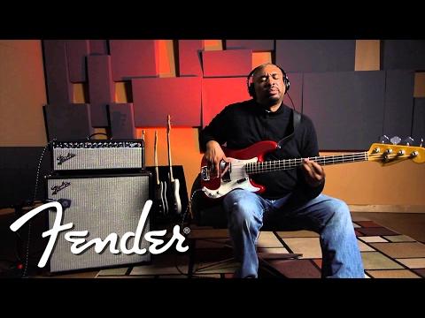 Download Youtube: Fender Custom Shop Postmodern Bass Demo | Fender