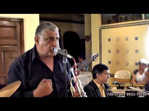 Pedro Vicente Gomez - Perdóname (Dúo Dinámico)