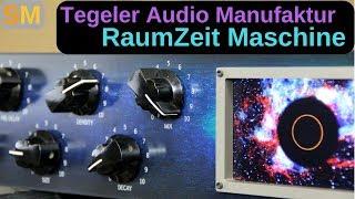 Tegeler Raumzeitmaschine review and demo