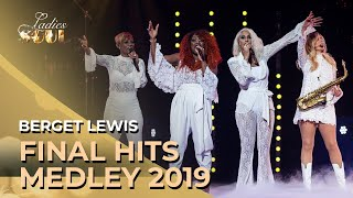 Ladies of Soul 2019 | Finale Hits Medley