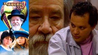 El Abuelo y yo | Resumen C- 42: ¡Pepe se quiere llevar a Daniel con él! | Tlnovelas