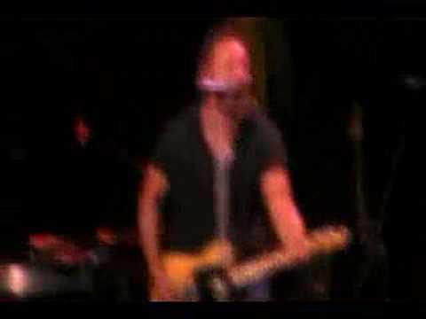 Bruce Springsteen & Roger McGuinn 4.23.08 Orlando