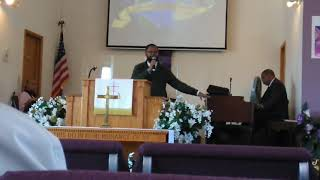 Prophetic Word From Pastor Dearin