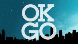 OK Go - The Writing