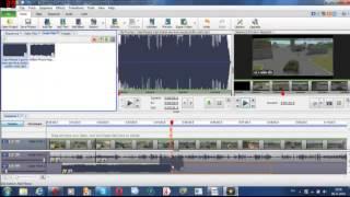 Как монтировать видео через VideoPad Video Editor(Хотите монтировать видео? Тогда этот туториал обязательно вам поможет!, 2014-11-08T14:20:58.000Z)