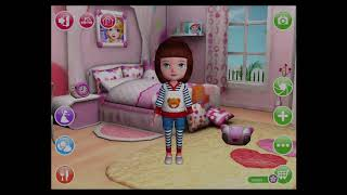 Game Android #880 Ava the 3D Doll iPad Gameplay