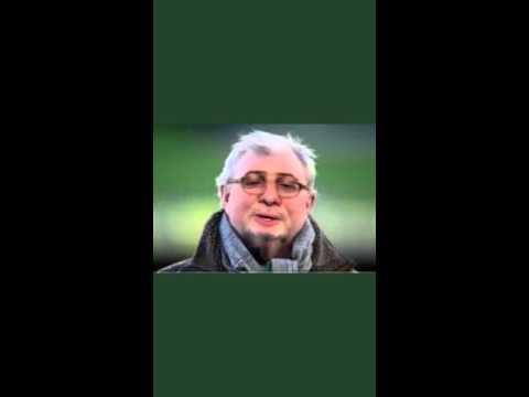 Jim Neilly Ulster v Zebre pre match parody