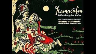 Kamasutra (Vollendung Der Liebe) - Irmin Schmidt, Innerspace Production (Full Album) 1969
