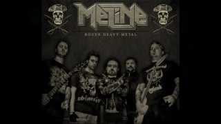 MELINE - Masters Of Ocean