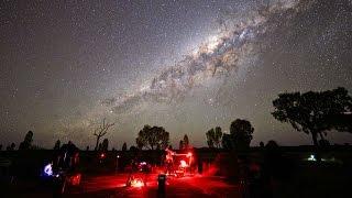 Uluru Experiece