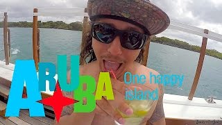 Aruba In 7 Days - Holiday Inn, Monforte III, Utv, and Snorkeling