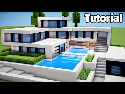 minecraft-how-to-build-a-large-modern-house-tutorial-2