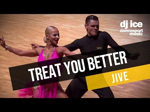 JIVE  Dj Ice - Treat You Better Shawn Mendes Cover