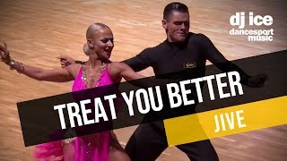 Download Mp3 Jive | Dj Ice - Treat You Better  Shawn Mendes Cover
