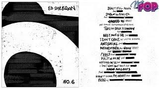 Baixar Ed Sheeran feat. Bruno Mars, Camila Cabello & Cardi B en No. 6 Collaborations Project