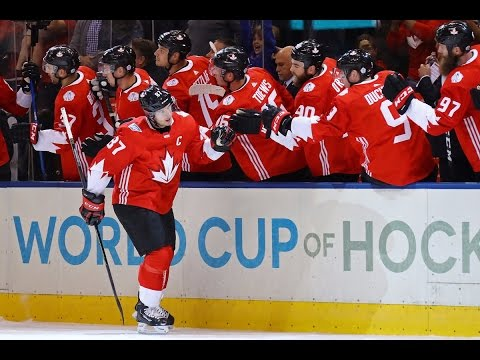 Russia Vs Canada | Semifinal | 2016 World Cup of Hockey | Highlights