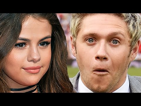 Selena Gomez Reacts To Niall Horan Romance Rumors