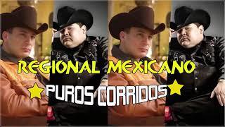 Regional Mexicano - Puros Corridoss Pesados - Corridoss Mix