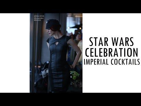 Коктейльная вечеринка у Империи