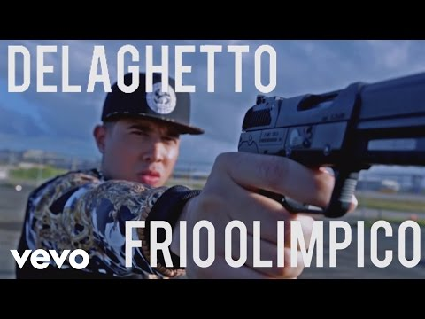 "Watch ""De La Ghetto - Frio Olímpico"" on YouTube"