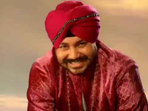 Tunak Tunak Tun  Daler Mehndi  Full Video  Superhit Punjabi Song