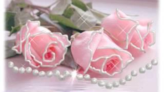 Шикарное поздравление с Днем 8 МАРТА - Международным Женским Днем. Красивая видео открытка