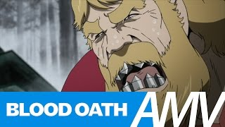 Lupin III 「 AMV 」 Blood Oath thumbnail