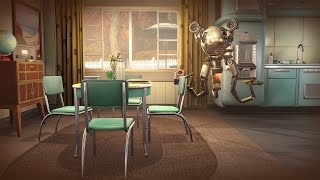 Fallout 4 Cribs: Exploring a Rebuilt Sanctuary - IGN Plays