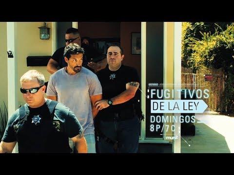 Fugitivos de la Ley   Season 1&2 Promo