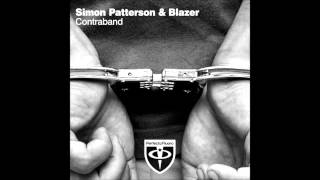Simon Patterson And Blazer - Contraband (Blazer Remix)