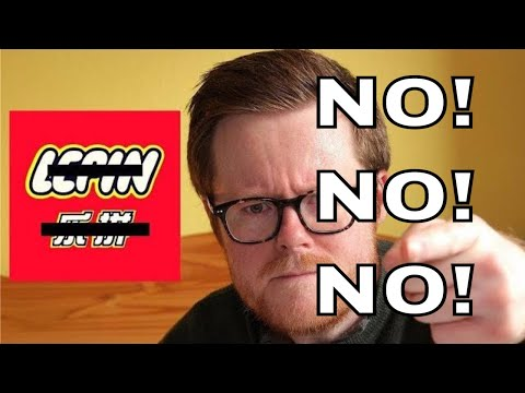 5 Reasons Why I Don't Buy Lepin LEGO Clone Sets & Why I Took Down One Of My Most Popular Videos!