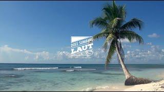 Doel Sumbang - Laut (HD + Lirik)