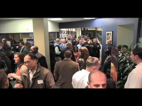 Comcast SportsNet New England BACC Networking Event