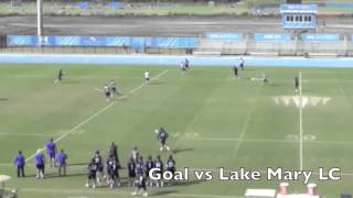 Tehoka Nanticoke Fall Lacrosse Highlights